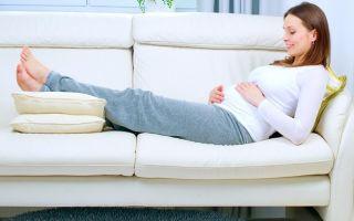 Ветрянка при беременности: признаки, последствия и терапия по триместрам
