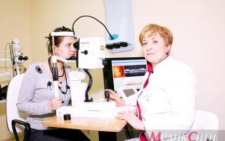 Синдром шегрена — анализ