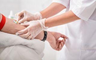 Норма общего белка в анализе крови, отклонение и возможные заболевания