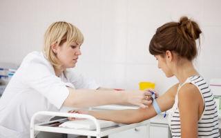 Отрицательный lgm в анализе крови на токсоплазмоз — норма или патология?