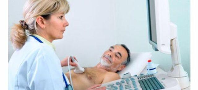 Когда назначают УЗИ сердца и что показывает обследование?