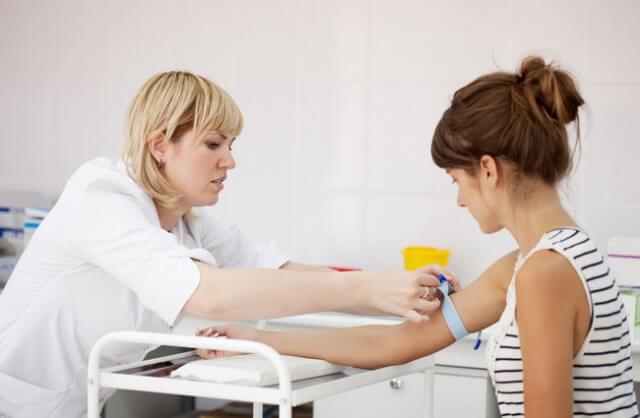 Отрицательный lgm в анализе крови на токсоплазмоз - норма или патология?