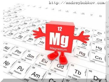 Почему возникает, как проявляется и чем опасен недостаток магния в организме?