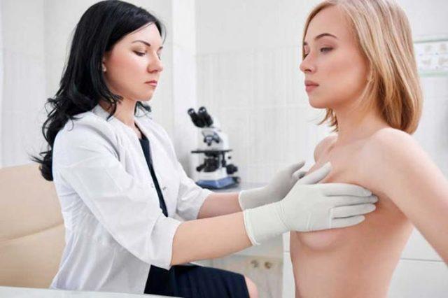 Инфильтративный рак молочной железы: формы, лечение и прогноз