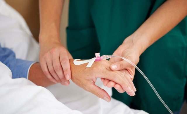 Советы по борьбе с анемией во время химиотерапии