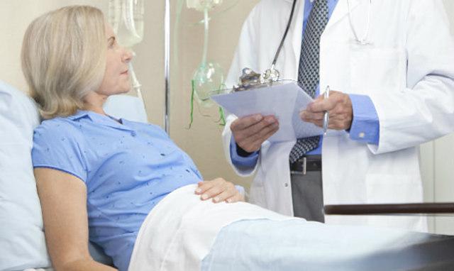 Диагностика рака яичников — какое обследование может назначить врач