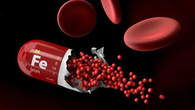Как поднять уровень железа в крови и чем опасен железодефицит?
