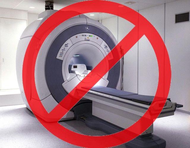Как часто можно делать МРТ и кому оно противопоказано?
