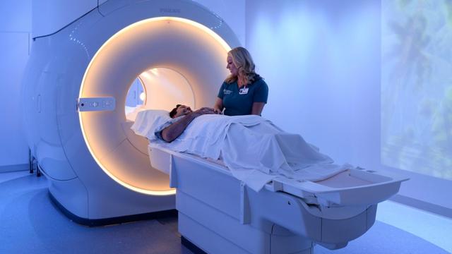 Сколько стоит МРТ брюшной полости, подготовка и процедура обследования