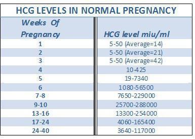 Анализ крови на ХГЧ при беременности: подготовка, процедура взятия крови, расшифровка и возможные заболевания