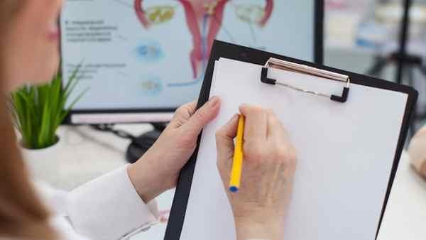 Гипоэхогенное образование в матке: причины и обследование с помощью УЗИ