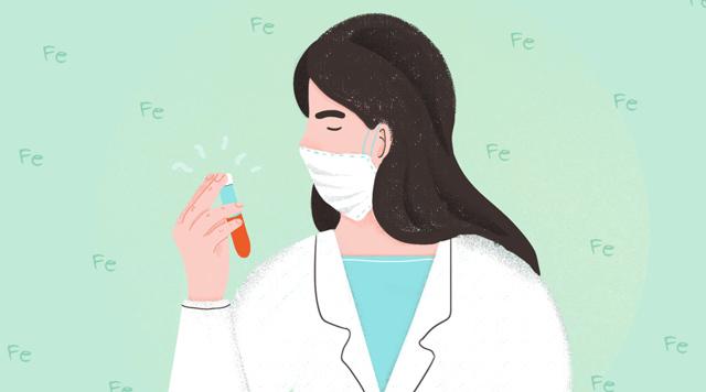 Если не хватает железа в организме: причины, симптомы и лечение