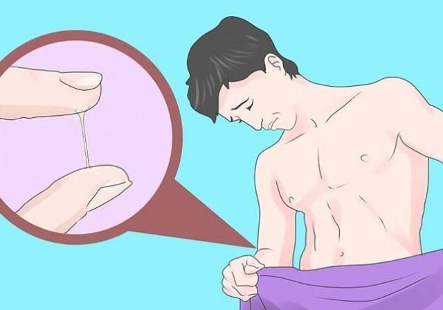 Мазок у мужчин из уретры: назначение, больно ли брать и расшифровка анализа