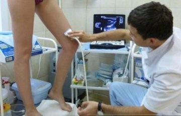 Заболевания вен нижних конечностей: причины, лечение и осложнения