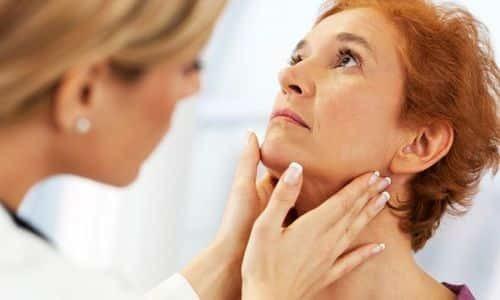 Почему возникают, как лечатся и чем опасны узлы на щитовидной железе?