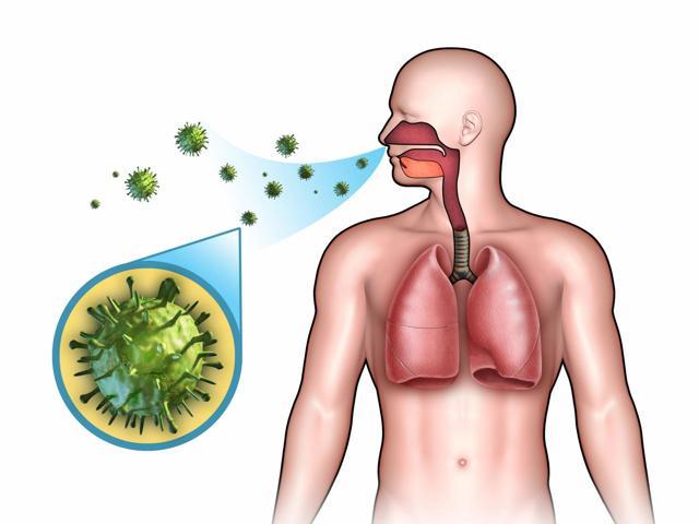 Какие признаки чаще всего возникают при воспалении легких и чем опасна пневмония?