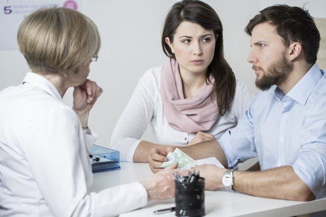 Мазок на уреаплазму у женщины: подготовка, процедура и расшифровка