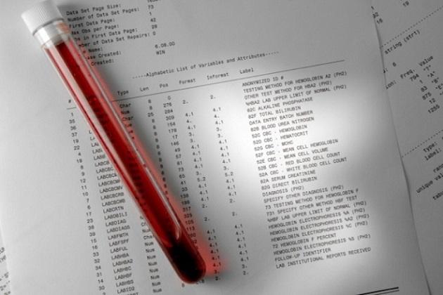 Биохимический анализ крови на АСТ: подготовка, норма и причины отклонения фермента