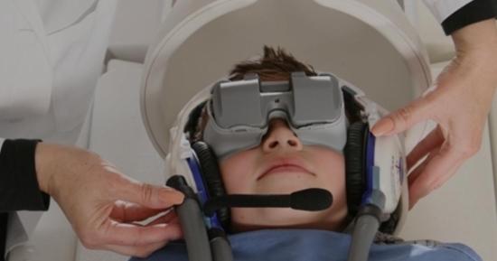 Можно ли делать МРТ детям: назначение, особенности обследования и противопоказания
