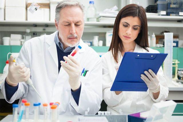 Как берут кровь у грудничков для разных исследований?