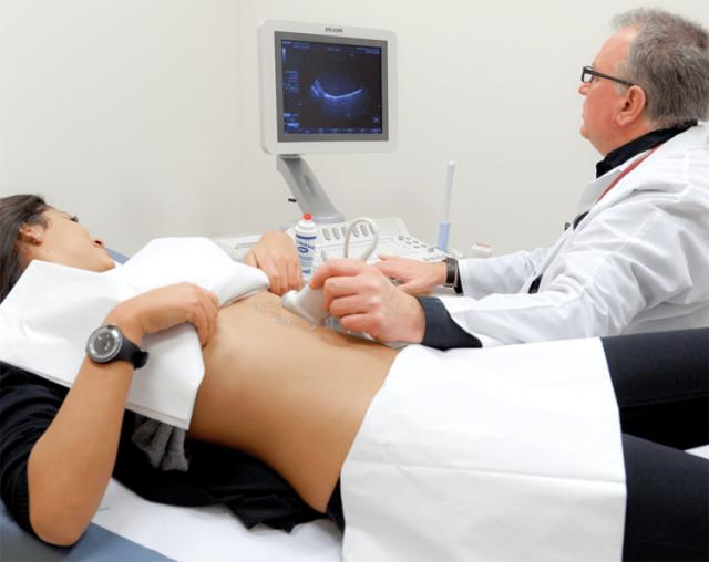 УЗИ поджелудочной железы: назначение, подготовка к обследованию и возможные результаты