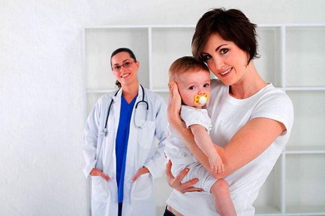 Как проявляются колики у новорожденных и как их устранить?
