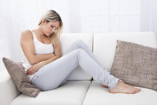 Левосторонний аднексит: признаки, диагностика и лечение разных форм болезни