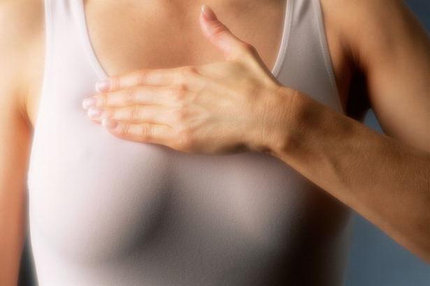 Кальцинаты в молочной железе: причины и лечение, прогноз и осложнения
