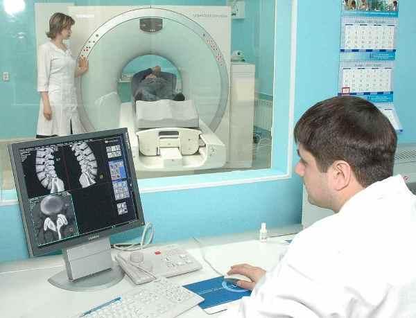 МРТ надпочечников: подготовка, процедура, возможные результаты