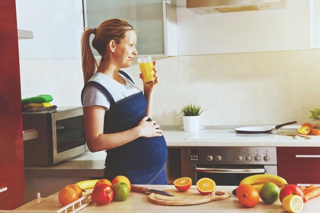Как выглядит ребенок в 20 недель: развитие, вес и размер плода