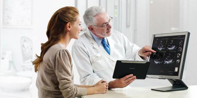 Расшифровка УЗИ молочных желез, сведения о процедуре, показания и подготовка