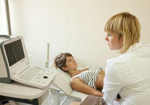 Питание перед УЗИ брюшной полости и другие правила подготовки к обследованию