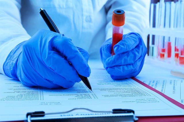 Анализ крови на АСАТ - что это за исследование и о чем оно может рассказать?