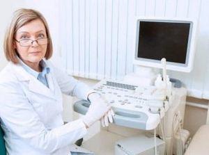 Как правильно делать УЗИ почек: подготовка и процедура обследования