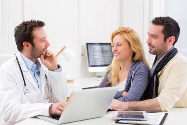 Какие надо сдать анализы перед беременностью женщине и мужчине?