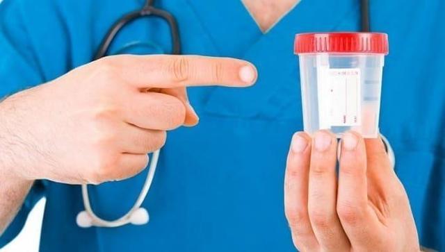 Повышенная кислотность мочи: причины и как нормализовать уровень рН