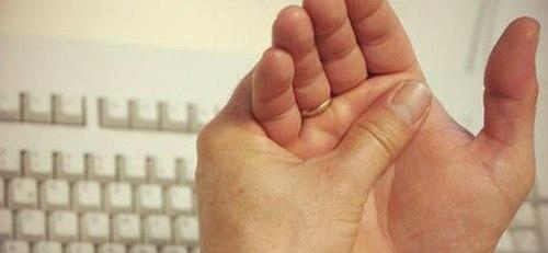 Диагностика псориатического артрита