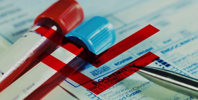 ЛПВП понижен: причины, симптомы и лечение