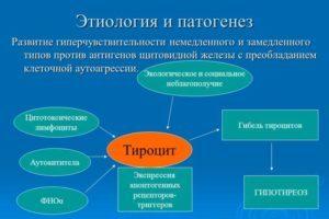 Анти-ТПО: назначение анализа, норма и причины повышения