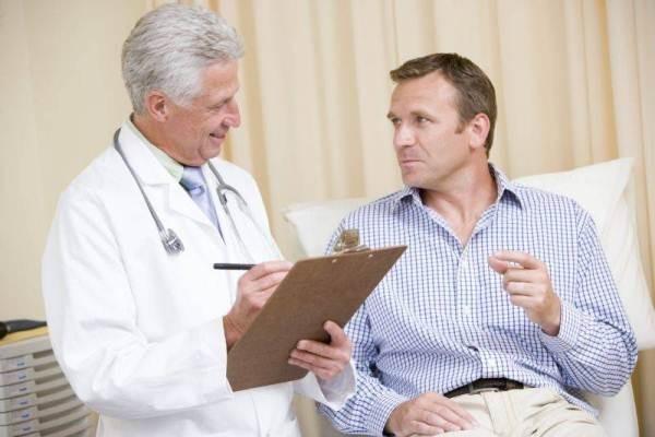 Молочница у мужчин: причины возникновения и первые признаки