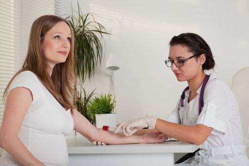 Тромбоцитопения при беременности: причины, лечение и последствия