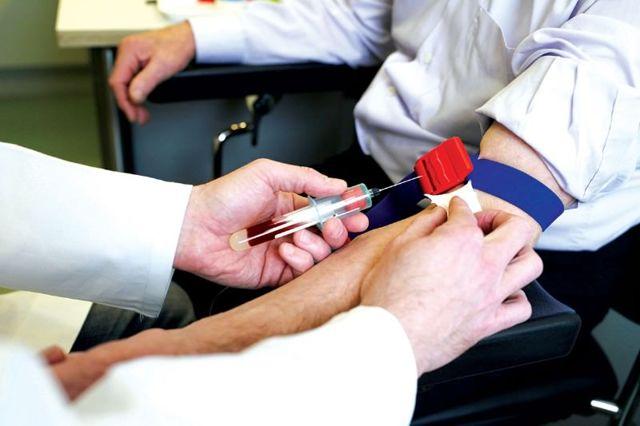 Анализ крови на АЧТВ: норма, причины и признаки повышения показателя