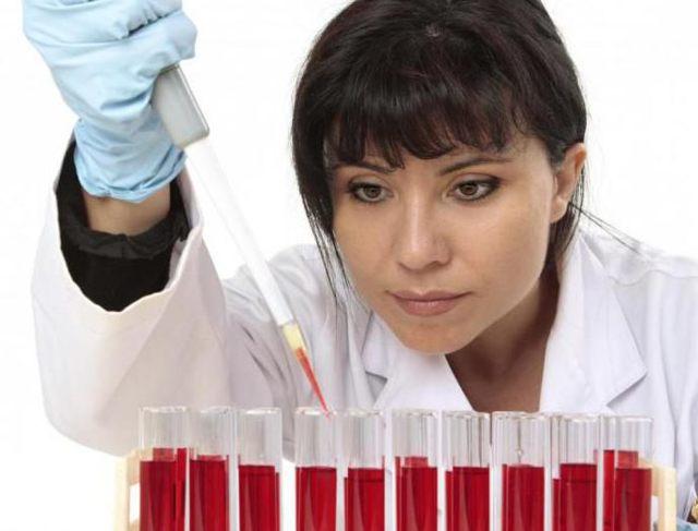 СОЭ 25 у женщины: причины повышения показателя и методы нормализации