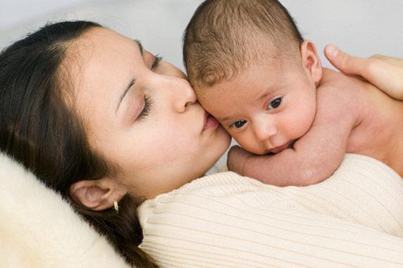 Отрицательный резус-фактор у ребенка - что это значит?