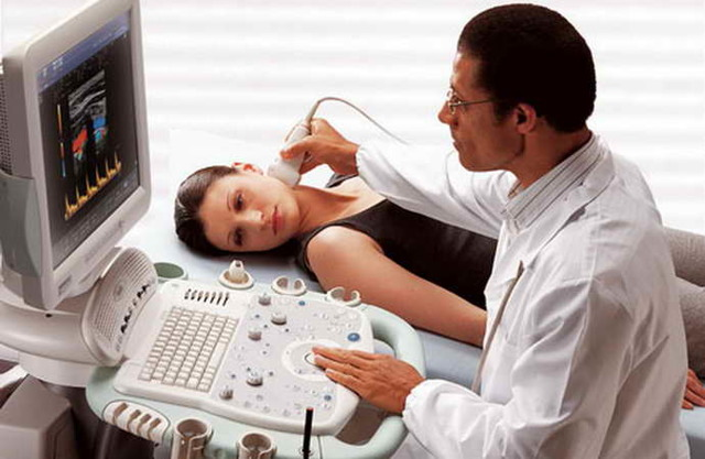 Как и для чего проводится триплексное сканирование сосудов головы и шеи