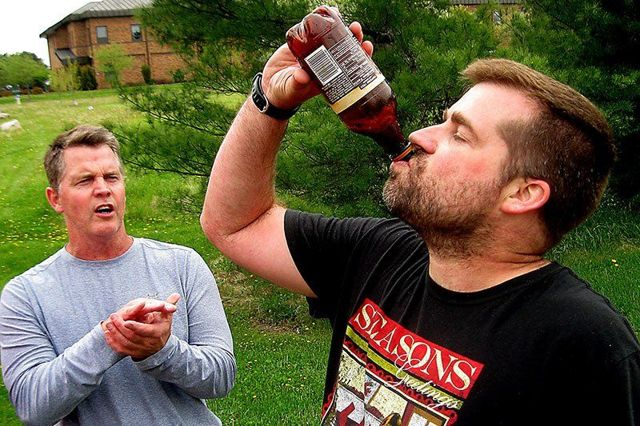 Можно ли сдавать мочу после алкоголя и как он влияет на результаты анализа?