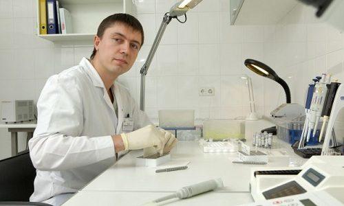 Анализ крови на герпес и особенности лечения вирусного заболевания