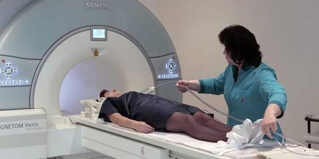 МРТ позвоночника - показания, подготовка, процедура и стоимость исследования