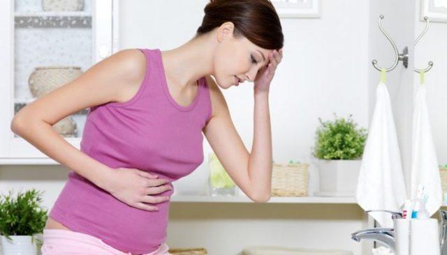 Причины повышения и понижения АЛТ и АСТ во время беременности