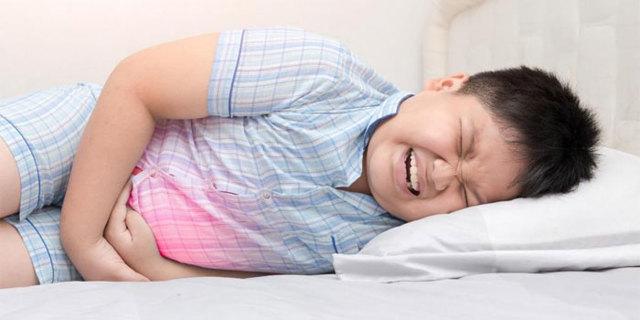 Серый кал у ребенка: диагностика и возможные заболевания